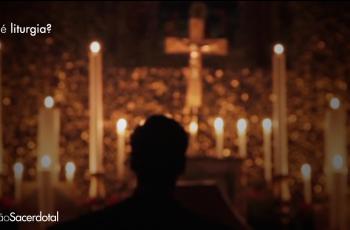 Vocação Sacerdotal: O que é liturgia?