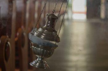 O incenso católico é igual aos incensos comuns?